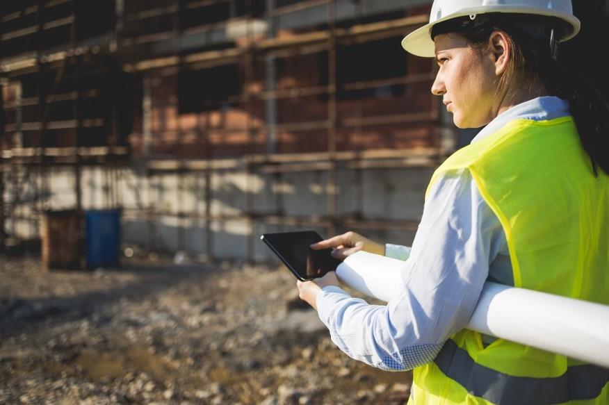 BuilderOnline Women in Construction